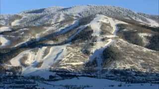 Colorado Ski Resorts - Steamboat Resort Guide