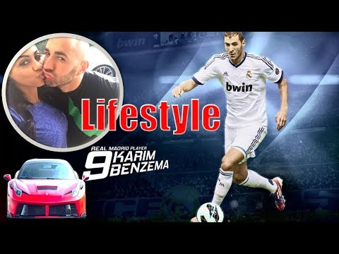Karim Benzema Lifestyle | France,2018 World Cup,Income,Cars,House,Salary,Girlfriend : Lifestyle 360