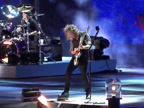 Metallica - Wherever I May Roam - Gillette Stadium - Foxboro, MA 5-19-2017