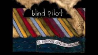 Watch Blind Pilot Paint Or Pollen video