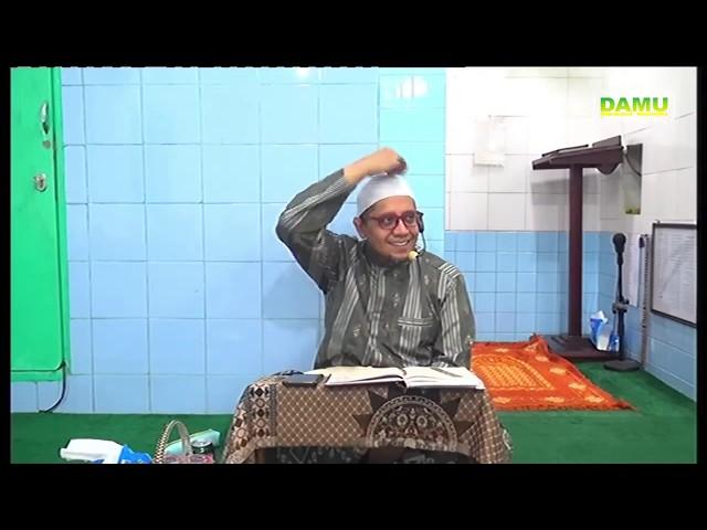 Kajian Kitab Nuzhatul Muttaqiin 2020-02-12