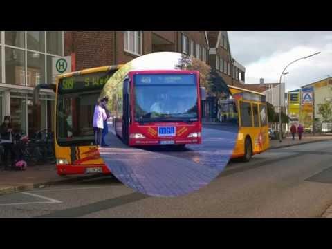 KVIP Busse