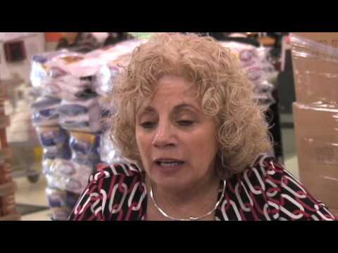 Susan coupon queen