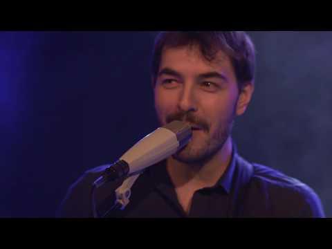 Aquaserge - Live medley
