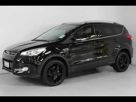 2016 ford kuga titanium diesel awd team hutchinson ford. Black Bedroom Furniture Sets. Home Design Ideas