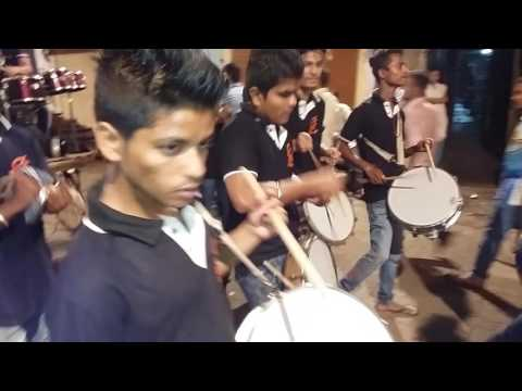 Ajinkya musical group 2016