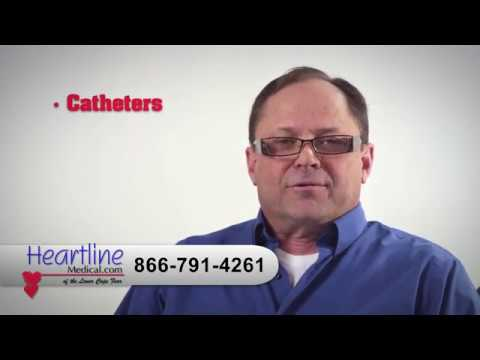 Bard Catheter - How to get Bard catheter and supplies with little to NO out of pocket cost.