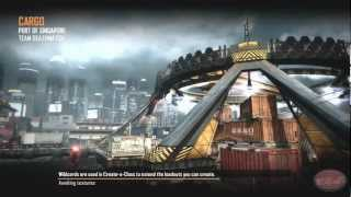 Call of Duty: Black Ops 2 - All Maps Part 1