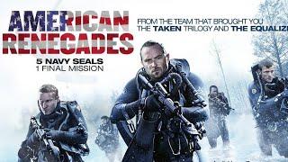 American Renegades Movie trailer HD 2019