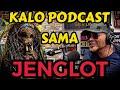 - GUE BAWA JENGLOT KEPODCAST‼️- Deddy Corbuzier Podcast