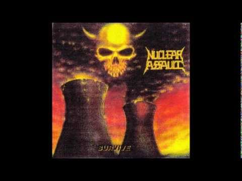 Nuclear Assault - Great Depression (1988) HQ