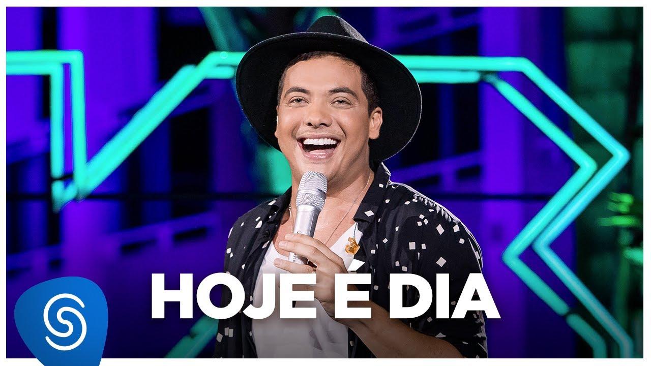 Wesley Safadão — Hoje É Dia — DVD WS Em Casa 2 — Live do Safadão