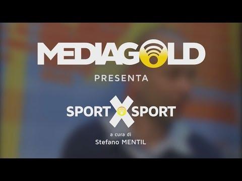 Sport per Sport - Puntata 2: intervista a Roberto Belvedere