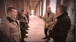 Super-recognisers (The One Show, BBC 1 Scotland): Dr Josh P Davis (University of Greenwich)