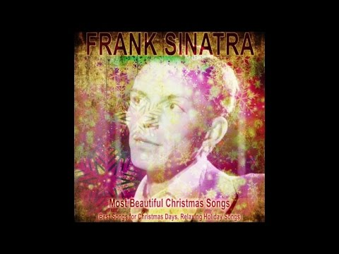 Frank Sinatra - The Christmas Waltz (1957) (Classic Christmas Song) [Traditional Christmas Music]