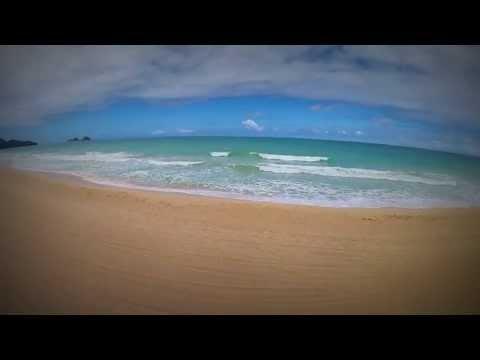 Oahu's Windward Shore