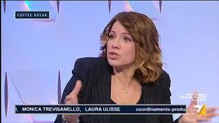 Elisabetta Gardini contro il dimezzamento degli stipendi proposto da Di Maio: 'E poi la famiglia?'