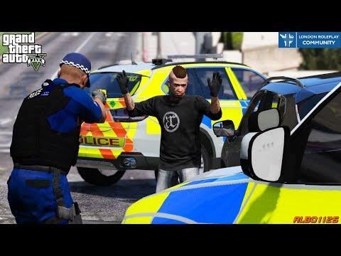 GTA5 LRPC (Civ) - Firearms, Intelligence & Self-Righteous Citizens - London Roleplay Community #12