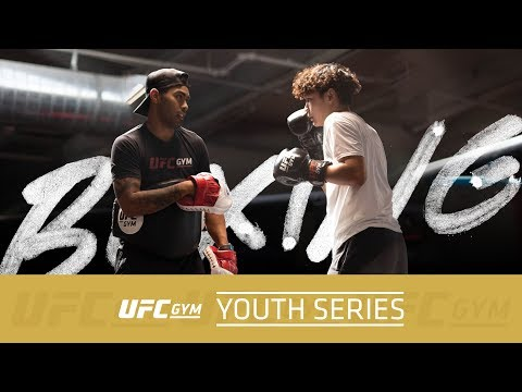 UFC GYM Youth Series | Boxing
