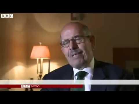 BBC News   Egypt split over new interim leader Adly Mansour