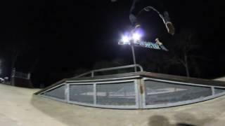 Night clips with Omar!