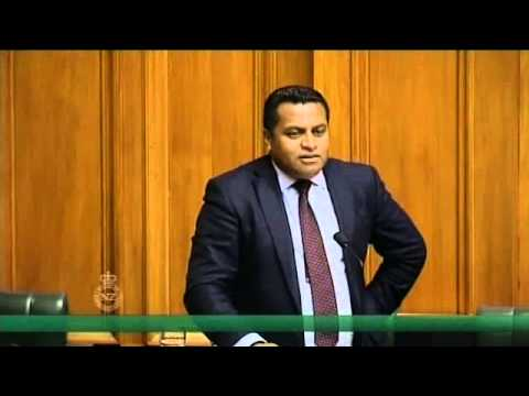 Credit Contracts and Financial Services Law Reform Bill - Committee stage - Clauses 1 and 2 - Part 4