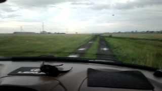 RX300 после дождя