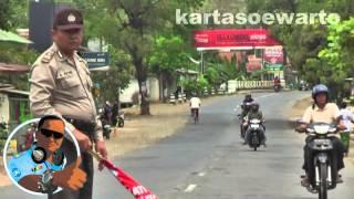 Sewu Kuto - Javanese Bossanova (Banyumas 2009)