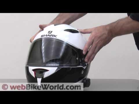 Shark Vision-R GT Carbon Motorcycle Helmet