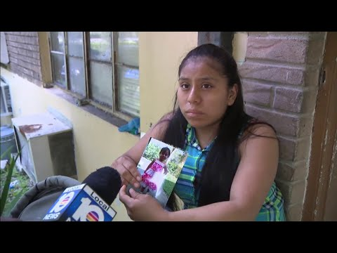 Mother wants answers after child left in hot car dies