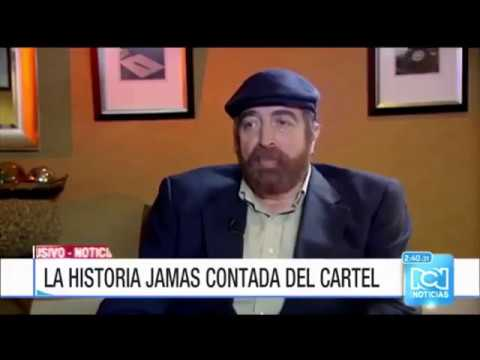 Jorge Salcedo, el Hombre que Entregó a Miguel Rodríguez Orejuela