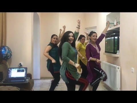Mungda / Total Dhamaal / Rehearsal / Making Dance / Dance Group Lakshmi
