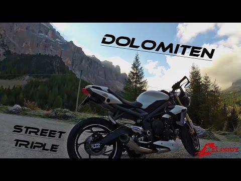 3loody #5 / Dolomites Trip 2K15