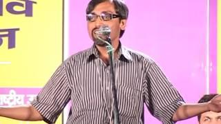 10th Hasya Kavi Sammelan Part 1