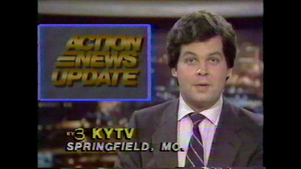 KY3 Action News Update (1986)