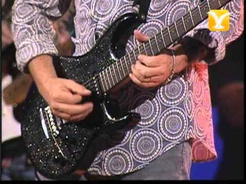 Toto, Hold The Line, Festival de Viña 2004