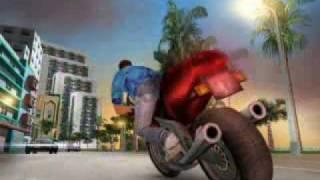 GTA Vice City Ultimate Sports Cars Mod