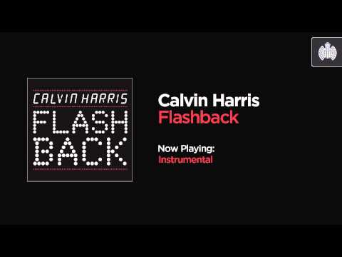 Calvin Harris - Flashback (Instrumental)