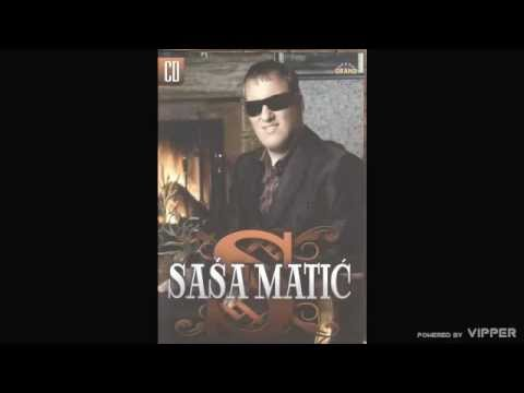 Sasa Matic - Samo ovu noc - (Audio 2007)