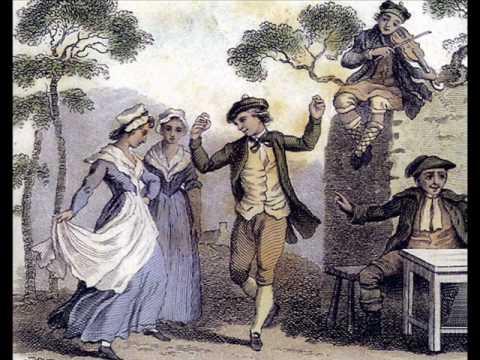 McPherson's Farewell sung by Hamish Imlach