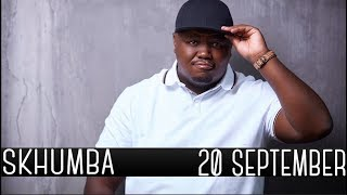 Skhumba Live From Tokyo For The 2019 Rugby World Cup