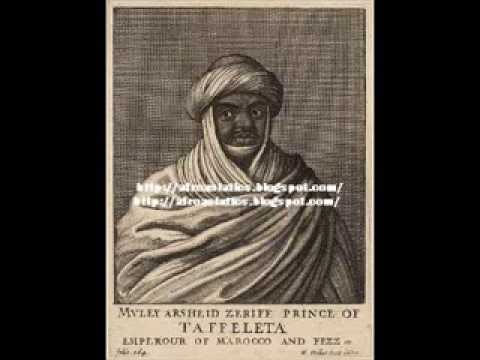Dana Marniche on the Ethnohistory of the Moors Berbers and t