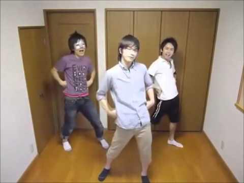 Perfumen - ねぇ (Nee) Dance Cover