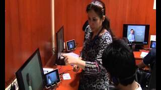 Join Aakash VCC Lab: NEET-JEE Digital Coaching at Virtual Classroom Centres