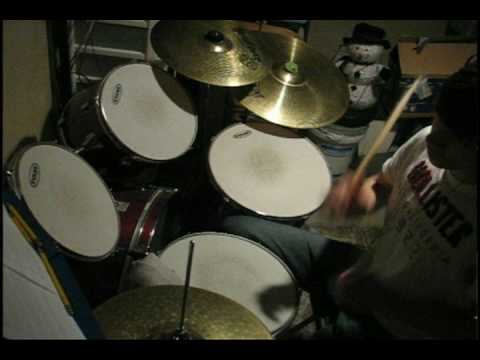 Drum drum tabs three days grace : Three days Grace- On My Own Drum Cover - YouTube
