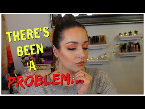 WHY I'VE BEEN SO SAD & LIFE CHANGES (GRWM) thumbnail