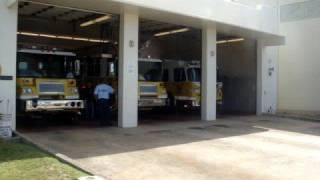 Honolulu Fire Department Station 31