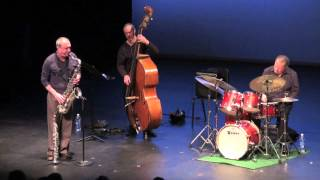 The Fringe Jazz Trio Celebrating 39 years LIVE