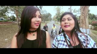 Toilo Nogori Duliajan | New Assamese Music Video | Niyor Bikash | 2017