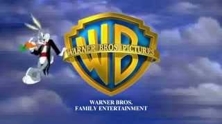Warner Bros Family Entertainment logo